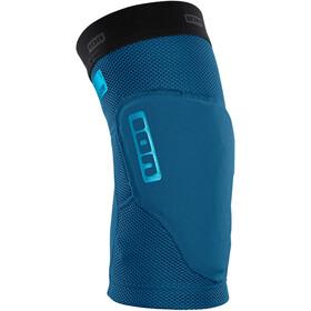 ION K_Sleeve Protezione ginocchio, ocean blue